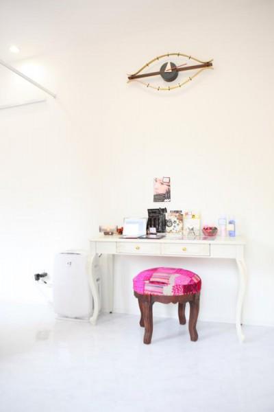 出雲市の美容室アッベリーレ_ヘア&アイ_まつげエクステスクール併設美容室_店内写真AS_L3284